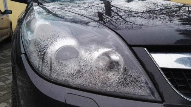 Почему потеют фары? Что делать, чтобы автомобильные фары не потели?