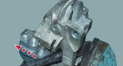 Как заменить передний тормозной цилиндр ваз 2107-06 – пошаговое руководство с подробным описанием каждого этапа работы