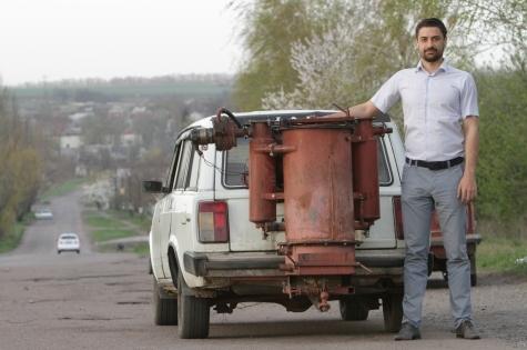 Газогенератор на дровах своими руками для авто – чертежи, устройство