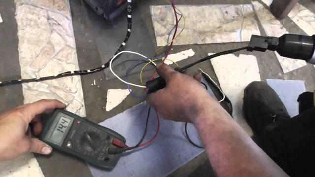 Замена датчика скорости на ВАЗ 2114 - 2115, своими руками инжектор