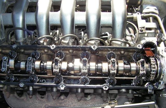 3 причины того, что двигатель стал работать громче и как это исправить
