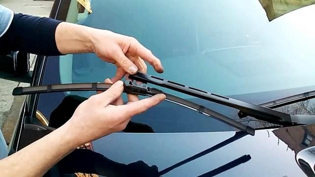 Как восстановить старые дворники на авто - обзор способов и методов