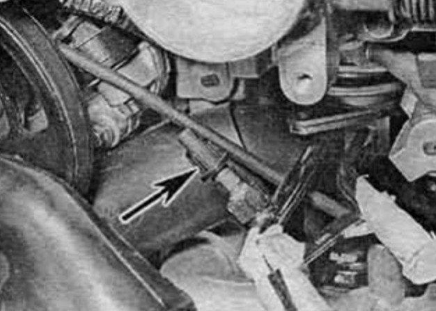 Замена бензонасоса на Форд Мондео 1,2,3,4 своими руками, подробная инструкция с видео