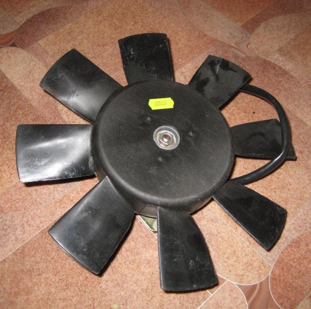 Замена Вентилятора Печки Ваз 2106