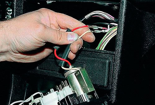 Не работает прикуриватель ВАЗ 2107 и 2106: замена и схема подключения, как подключить АП