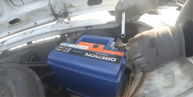 Какой аккумулятор лучше для автомобиля Ваз-2107