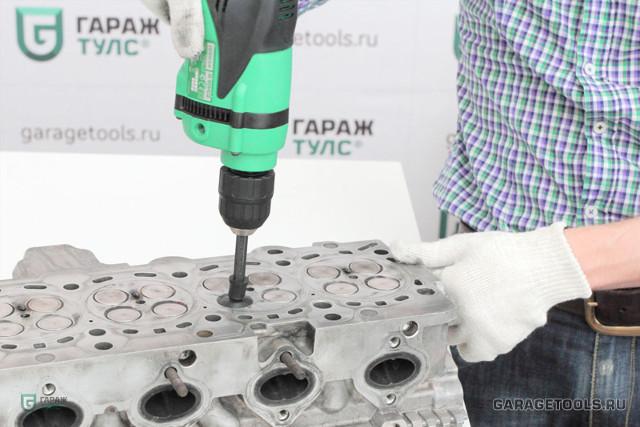 Как притереть клапана двигателя? 4 проверенных способа притирки + видео