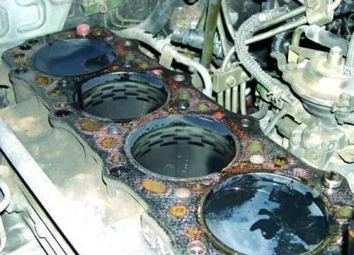 Не заводится дизельный двигатель – причины, ремонт, профилактика + видео