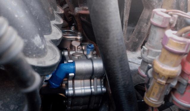 ГБО 4 поколения: установка своими руками. Как самому правильно выполнить монтаж газового оборудования на авто