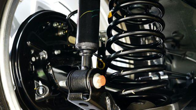 12 лучших автомобильных амортизаторов - Рейтинг 2020