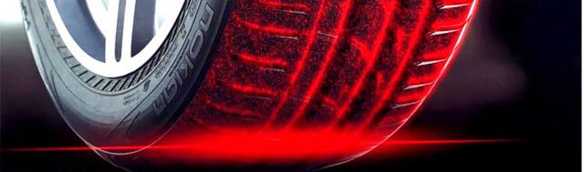 Памятка для новичков: глубина протектора шин и покупка б/у резины