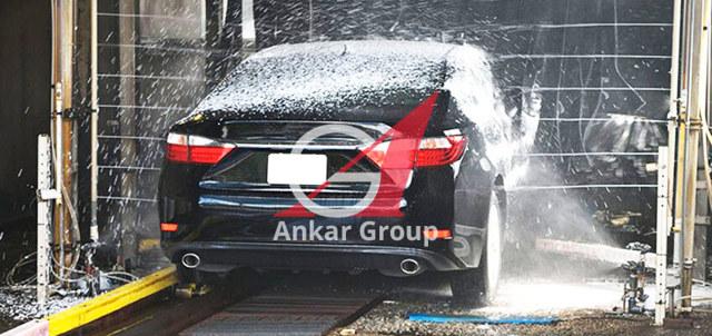 Как мыть машину зимой и как правильно это делать: правила и советы