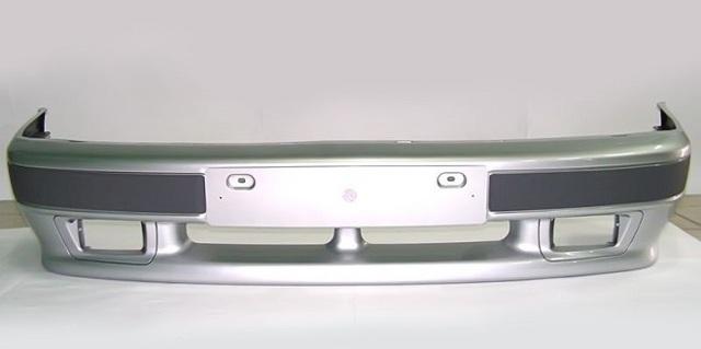 Как снять передний бампер на ВАЗ-2114 для его замены: полезные советы и видео
