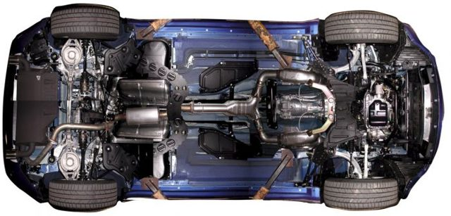 Как узнать, что забился катализатор в автомобиле: признаки и причины