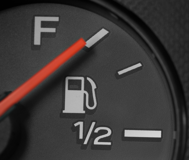 Расход топлива у ВАЗ 2107 карбюратор на 100 км