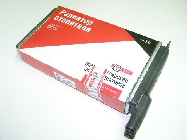 Как правильно поменять радиатор печки на ВАЗ 2114