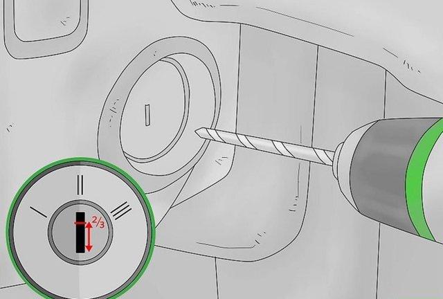 Как Завести Машину Без Ключа Ваз 2114