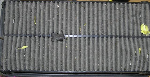 Признаки и симптомы грязного воздушного фильтра
