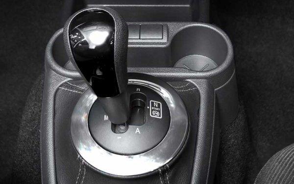 Коробка передач с тросовым приводом на Лада Гранта