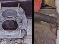 Как почистить карбюратор ваз 2106: промывка, настройка, ремонт