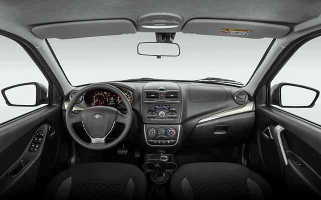 Какой автомобиль лучше: Лада Гранта или Лада Приора