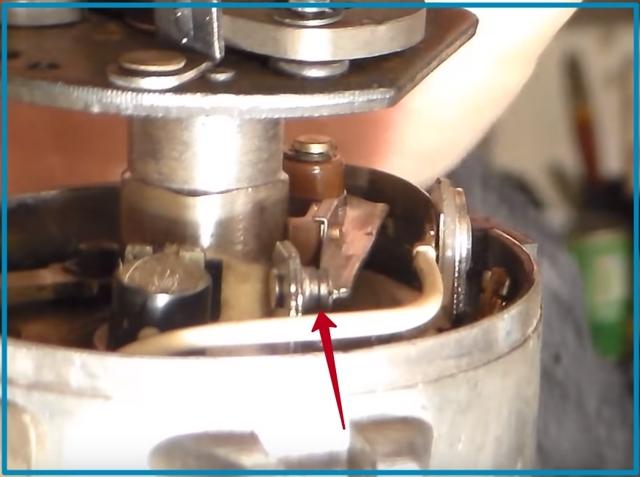 Как отрегулировать зажигание на ВАЗ-2107, ВАЗ-2106, ВАЗ-2105