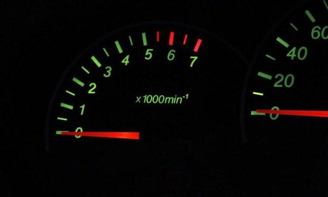 Почему плохо набирает обороты ВАЗ-2112 16 клапанов