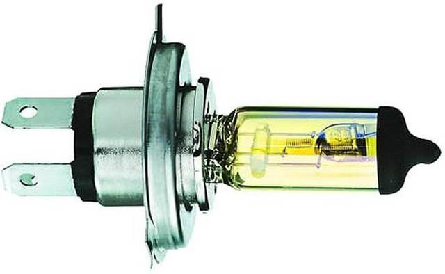 Как на ВАЗ-2114 поменять лампочку ближнего света