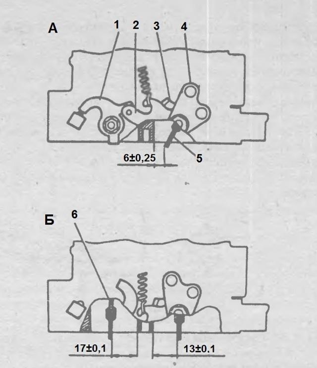 Как Настроить Карбюратор Солекс На Ваз 2106