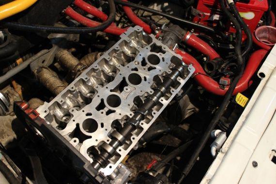 Замена гидрокомпенсаторов на ваз 2112 16 клапанов