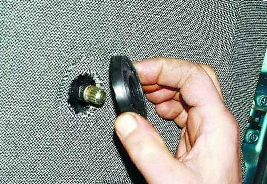 Как снять обшивку двери ВАЗ-2110: евро обшивка, водительская