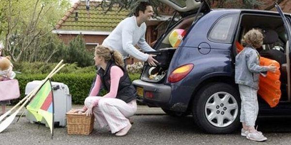 Как подготовить машину к дальней поездке летом и зимой