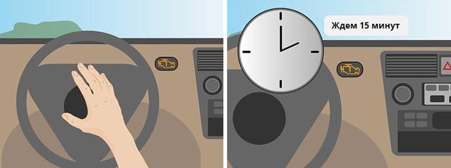 Как убрать ошибки с бортового компьютера автомобиля