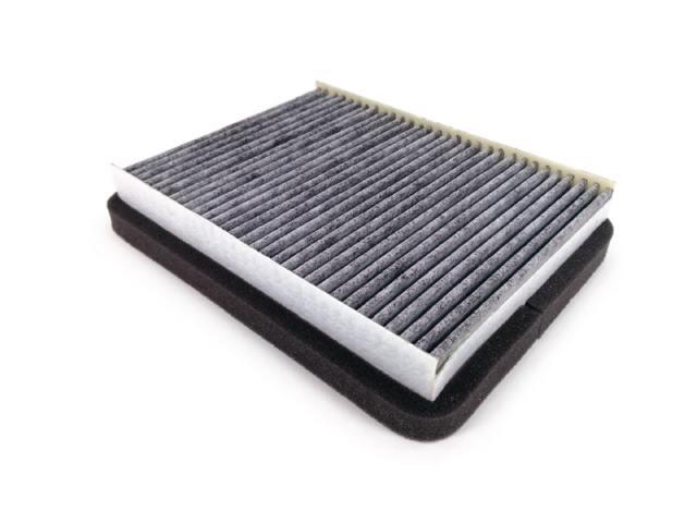 Какой салонный фильтр лучше - обычный или угольный?