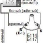 Как Подключить Тахометр На Ваз 2108 Карбюратор