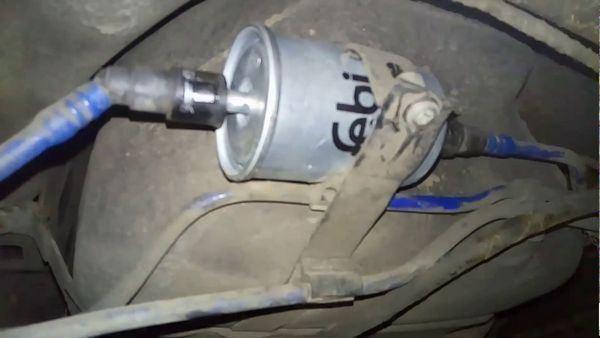 Как снять выпускной коллектор на ВАЗ-2114 8 клапанов инжектор
