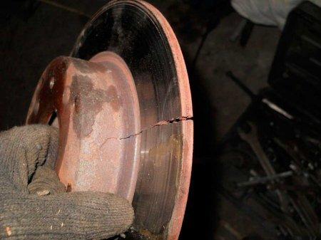 Ремонт дисковых тормозов: нюансы и советы профессионалов
