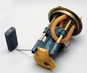 Как проверить бензонасос на карбюраторном и инжекторном двигателе