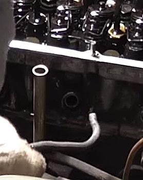 Как заменить маслосъемные колпачки на ВАЗ-2107 своими руками