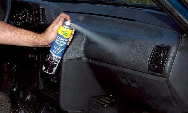 Инструкция: Как убрать царапины на пластике автомобиля самостоятельно