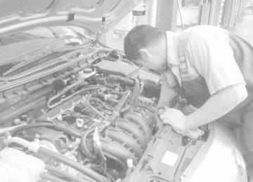 Замена порогов lada 2112 (ваз 2112)