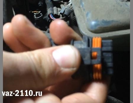 Замена воздушного фильтра на Ваз 2110 и 2112