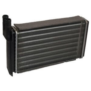 Какой выбрать радиатор печки медный или алюминиевый. Советы экспертов