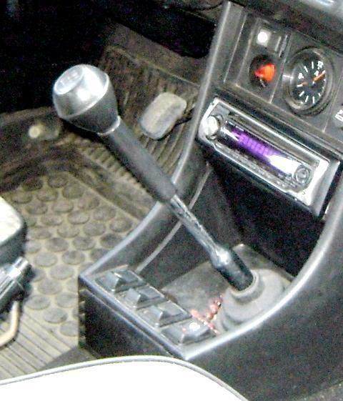 Как снять коробку переключения передач Ваз 2106