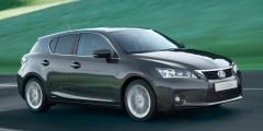 14 Популярных гибридных автомобилей в России
